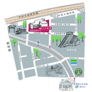 台北市辦公室出租
