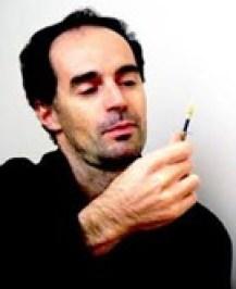 Claudio Fanton