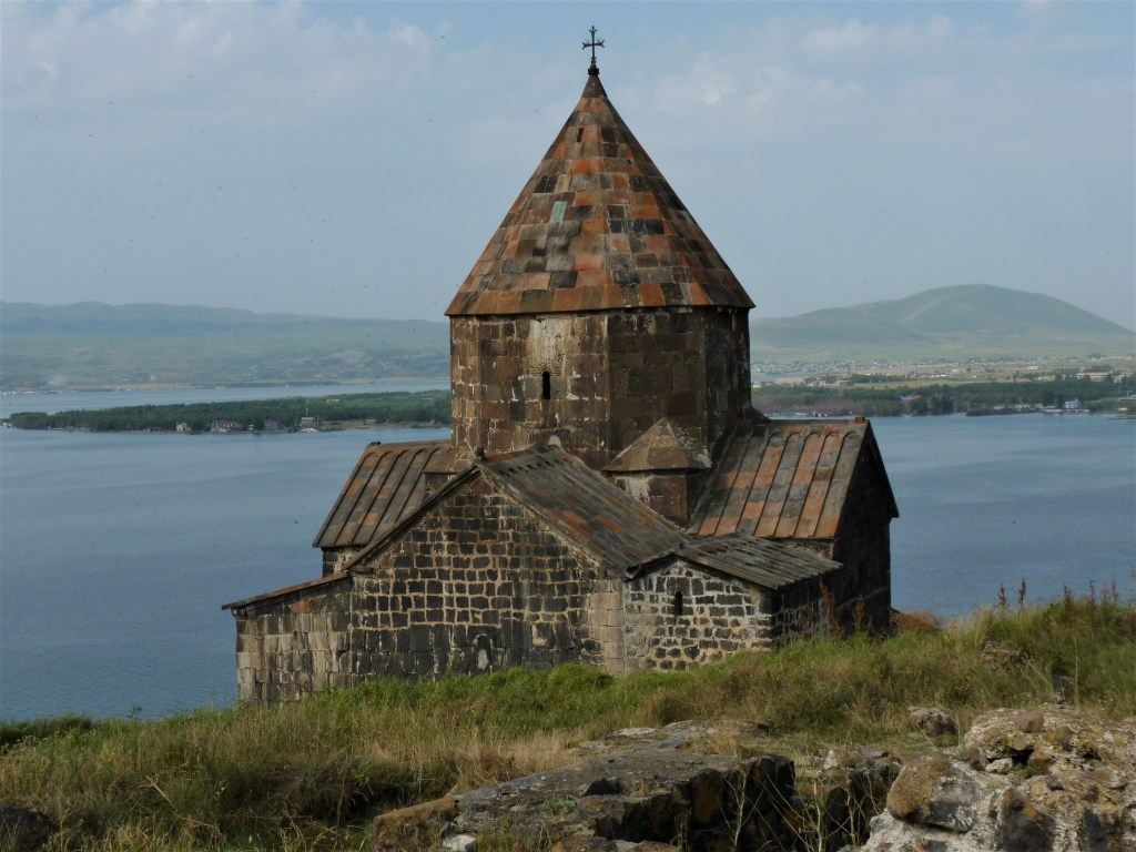 monastero Sevan