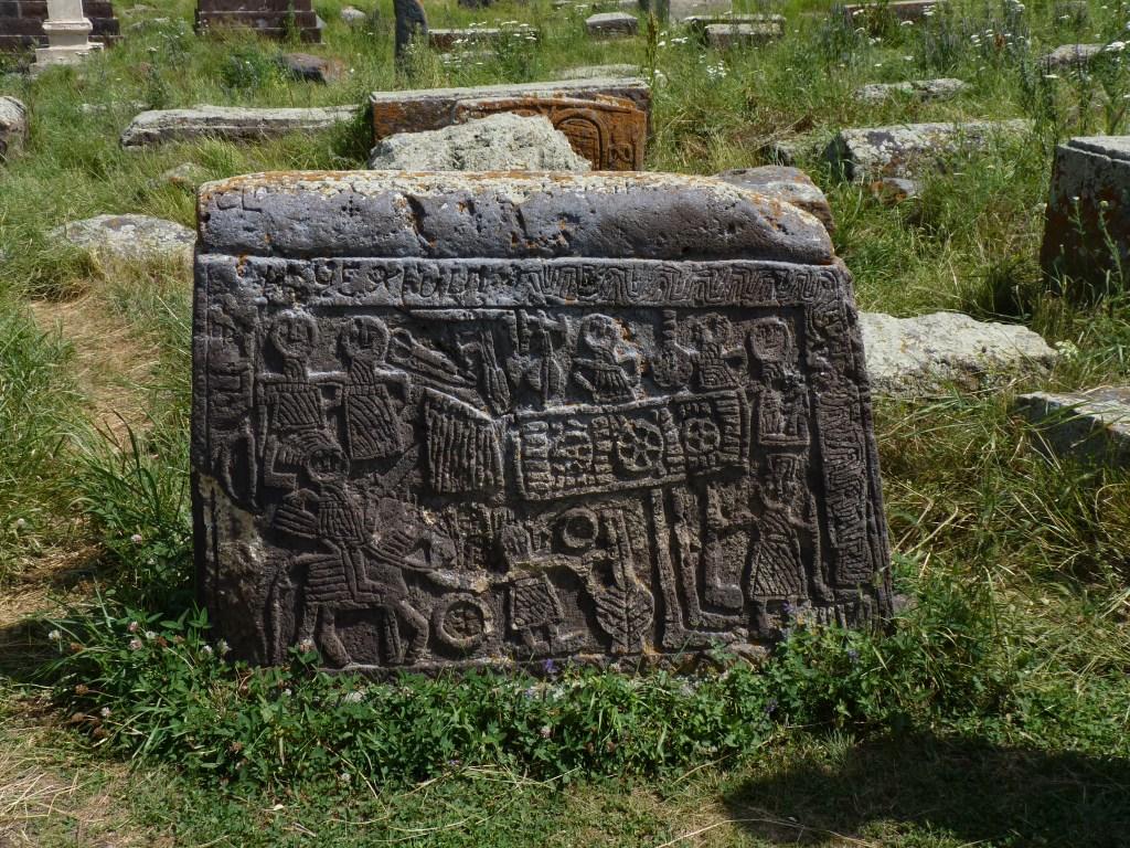 Cimitero di Noraduz