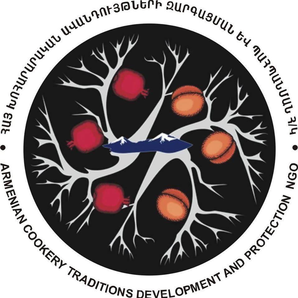 """ONG """"Sviluppo e conservazione delle Tradizioni Culinarie Armene"""""""