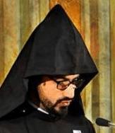 Archimandrita Tirayr Hakobyan