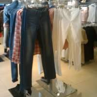 Um grande achado: Mango e Zara em Ciudad Del Este