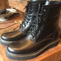 Sapatos Dr. Martens (ou quase isso)