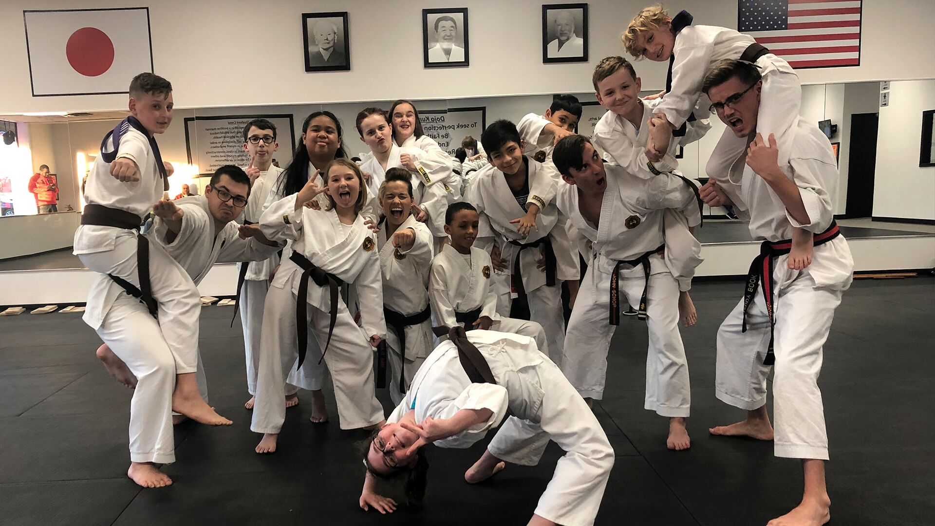 Cost Of Karate Lessons For Kids | Karate Kid