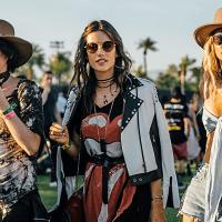 36 looks do segundo fim de semana do festival Coachella
