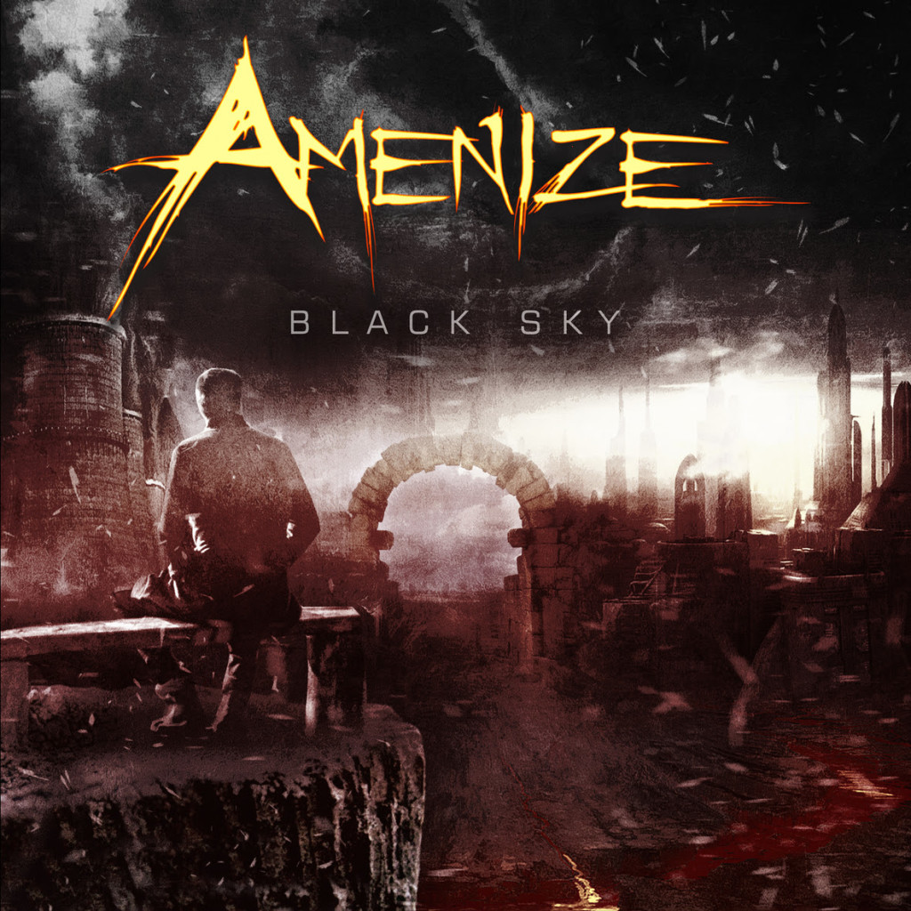 Amenize Black Sky
