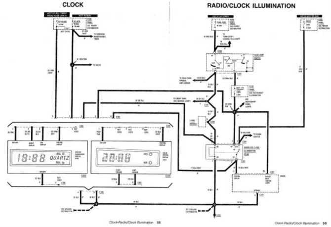 stock radio help  mj tech modification and repairs