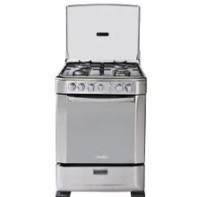 Cocina a Gas Mabe Ingenious7630EX0  5 hornillas  Horno