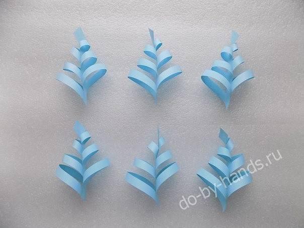 Como hacer estrellas de papel  Manualidades con papel