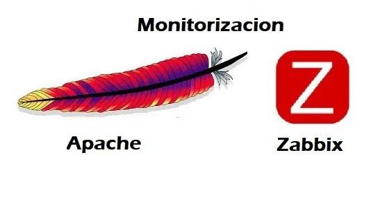 Monitorizar Apache2 con Zabbix
