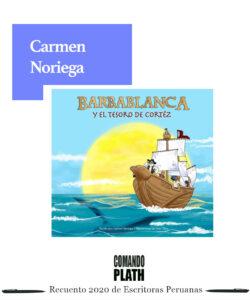 carmen noriega