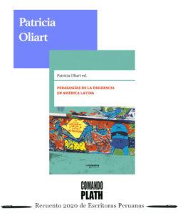 patricia oliart