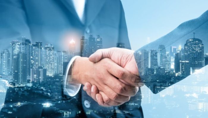 making franchise agreements