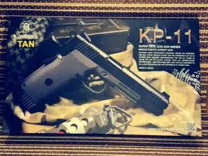 KJW KP-11 Karton