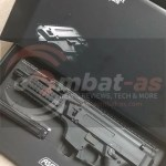 CZ Scorpion A3 Package