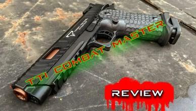 Title TTI Combat Master Review
