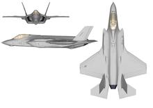 USAF F-35A Schematic [thumb]