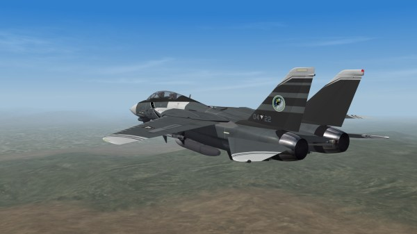 4e Mobius Ace Combat 4 Thirdwire Strike Fighters 2 - Year of