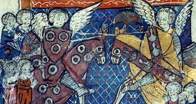 Livres des Tournois de Chauvenci – oeuvre et analyse complète à télécharger gratuitement