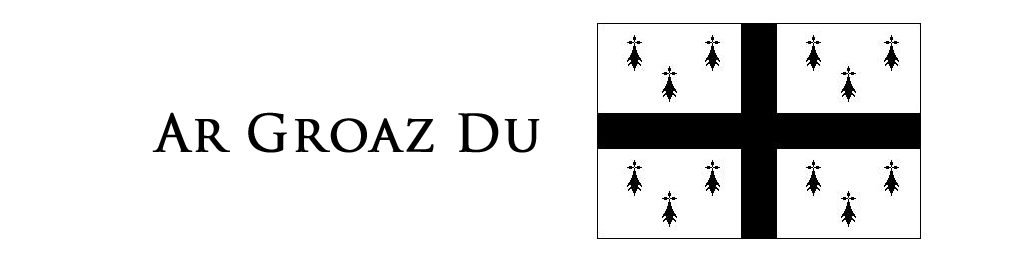 Ar Groaz Du Equipe de béhourd bretonne