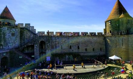 Buhurt Masters – Tournoi de la Citadelle 2018 : résultats