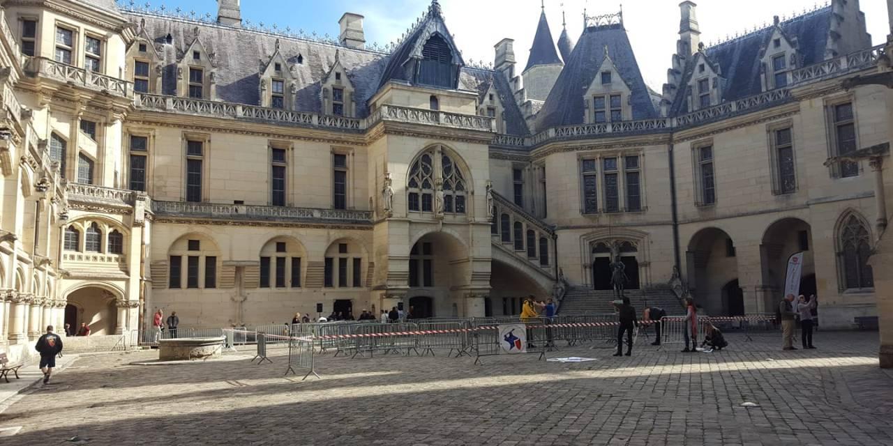 Tournoi du château de Pierrefonds : résultats