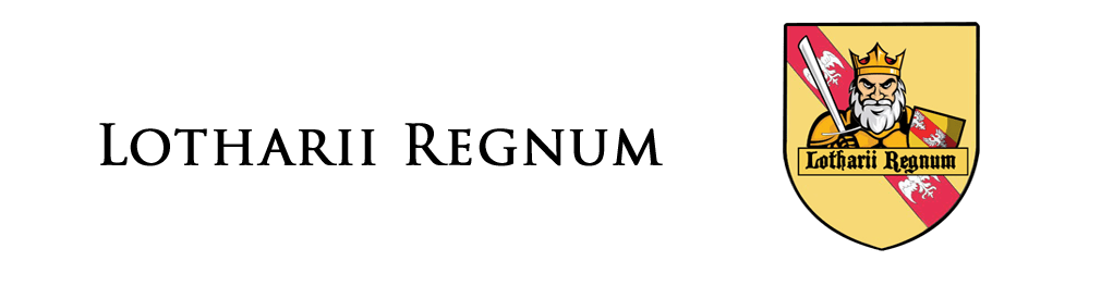 Lotharii Regnum