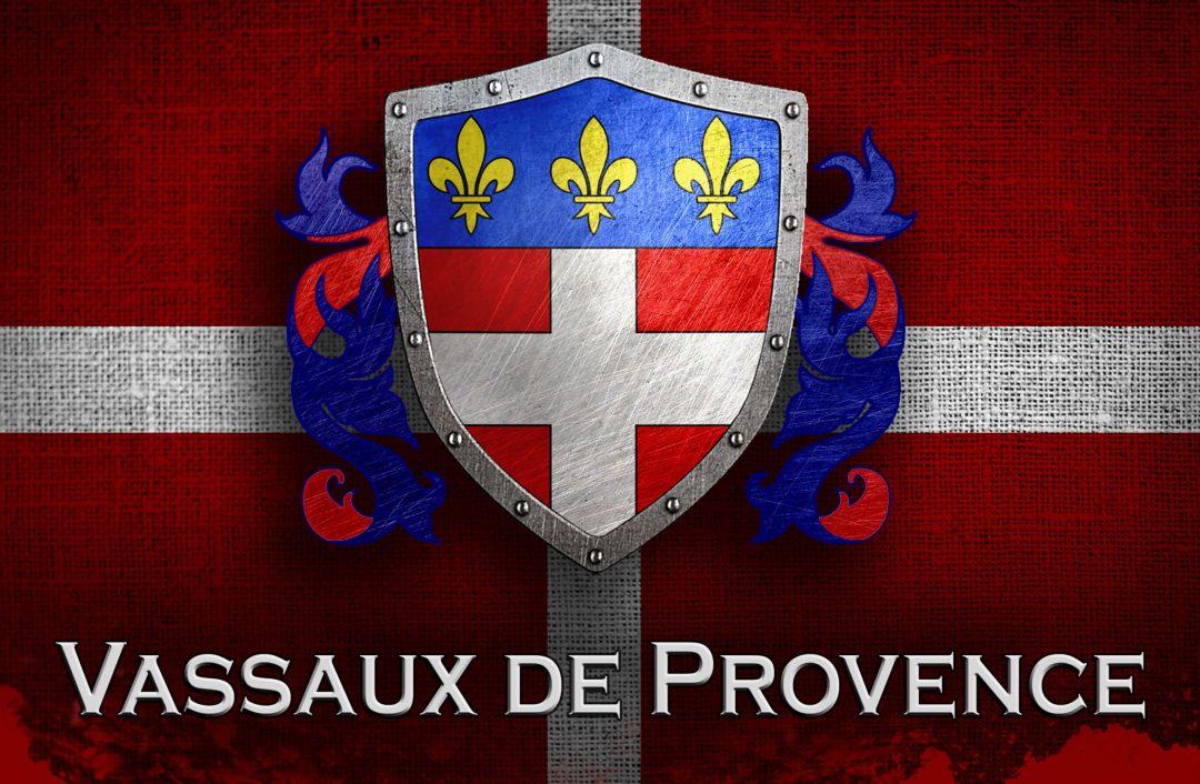 Les Vassaux de Provence