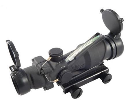Trijicon TA31RCO-M150CP (U.S. Army M150)   Combat Optics Reviews