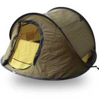 3 Person Pop-Up Tent