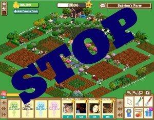 farmville stop