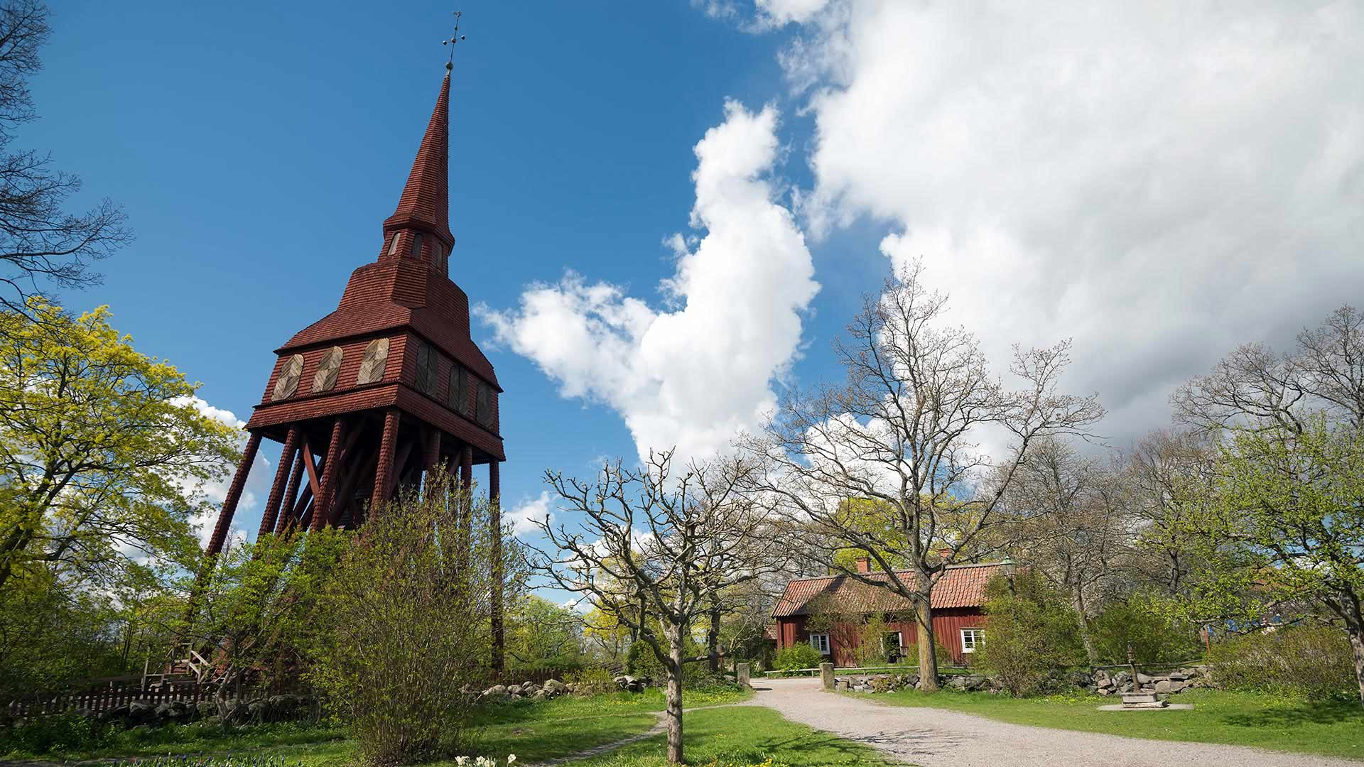 Scandinavian Highlights By Car 16 Days 15 Nights Nordic Visitor