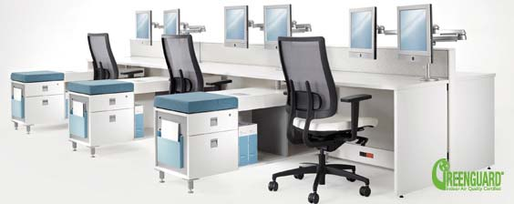 Workstation Panel Based