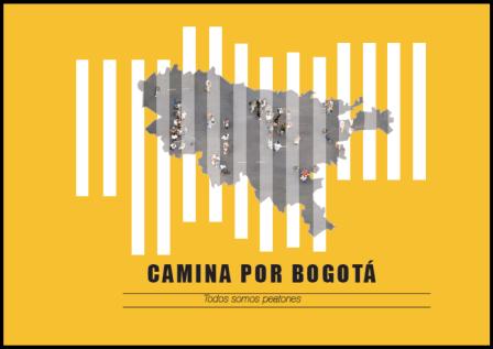 Camina Por Bogota