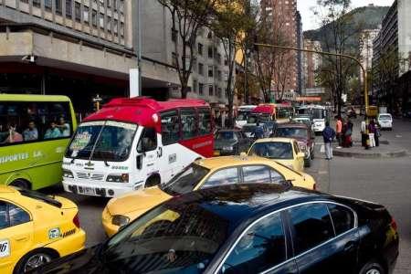 Calle 19 Bogotá. Fuente: Terra.com
