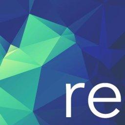 Weergave logo reSmush.it.