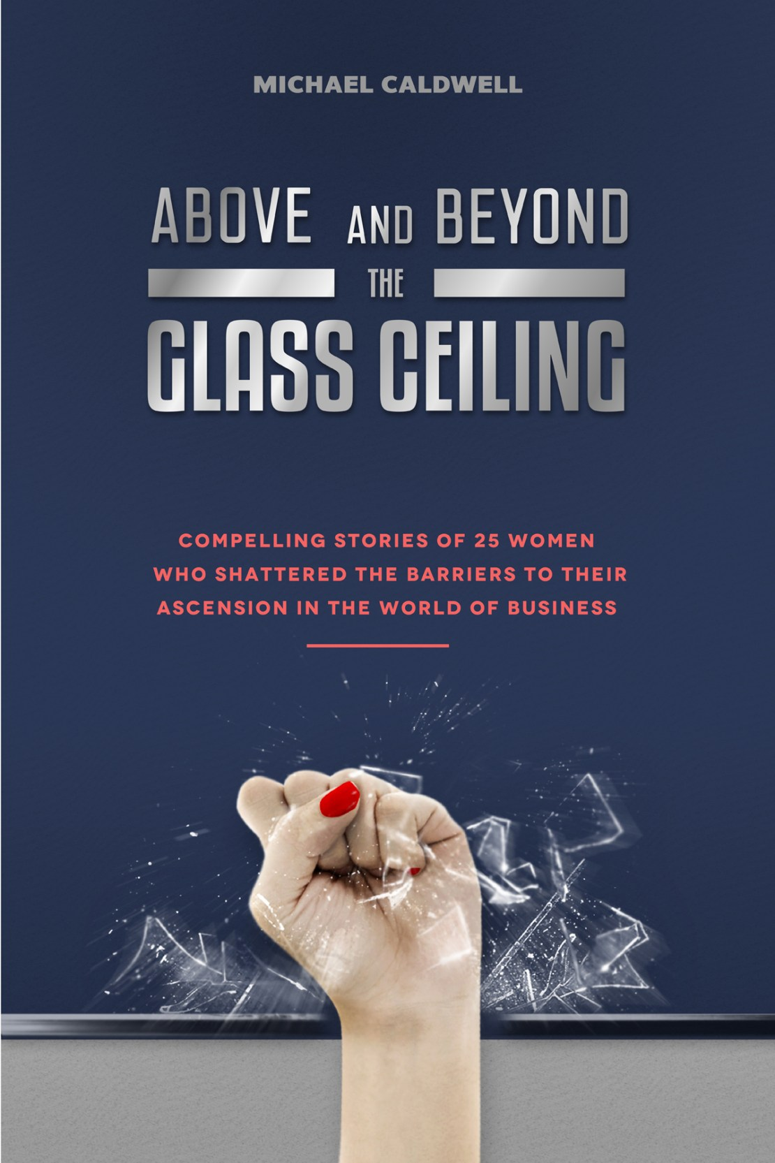 Above Beyond The Glass Ceiling