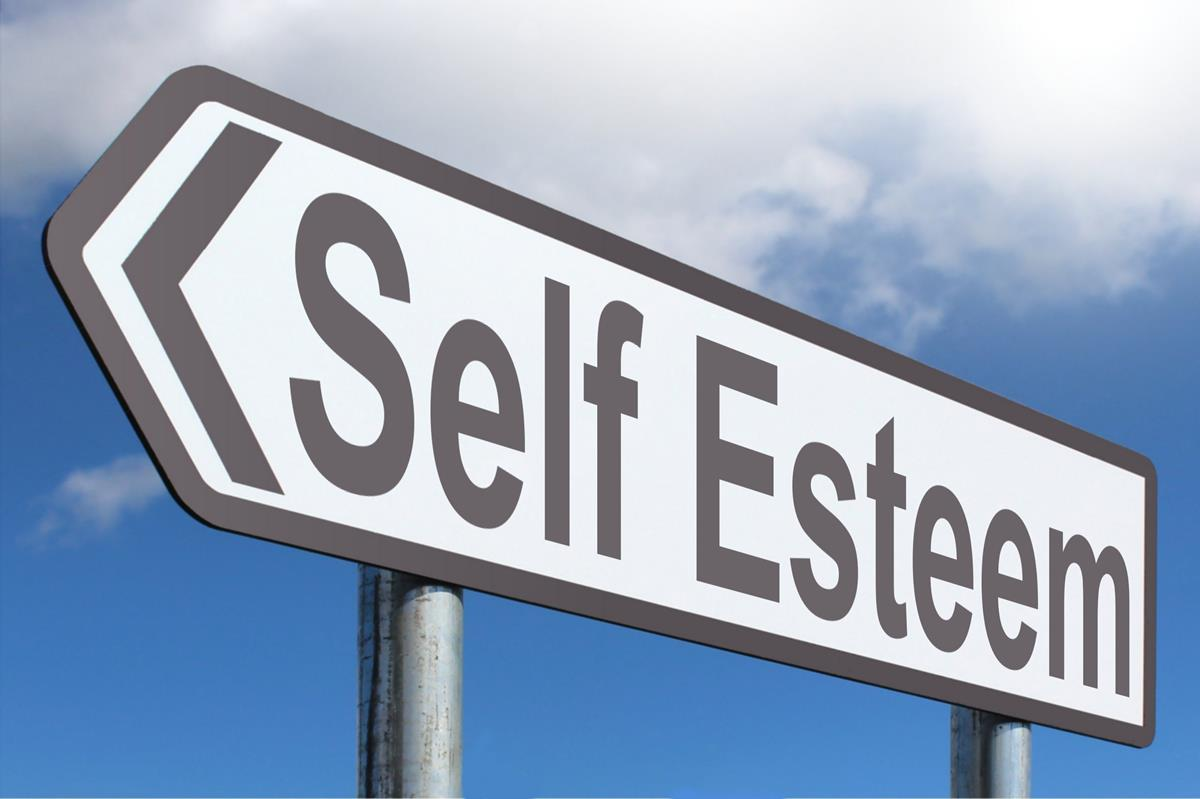 Knowing Yourself What Is Self Esteem