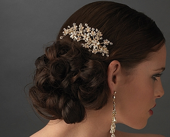 bridal hair bs to accentuate your wedding b store