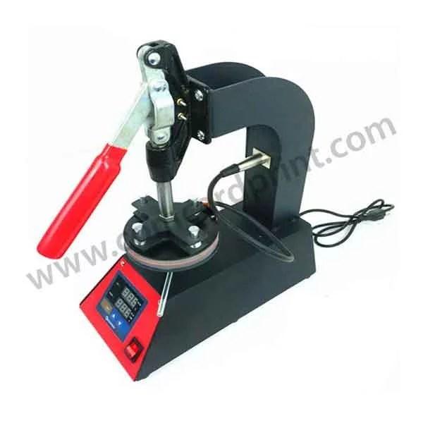 Cuyi-Plate-Heat-Press-Machine