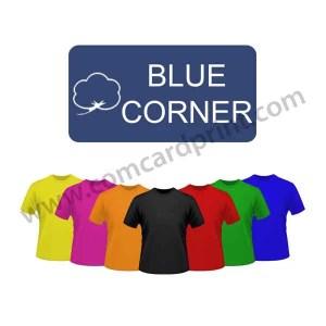 Blue Corner TShirt