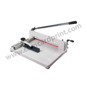 Ream Cutter Paper Metal A4/A3 Machine