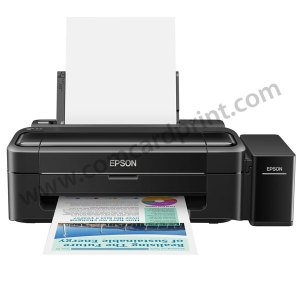 Epson L130 Single Function Printer with Original Ink