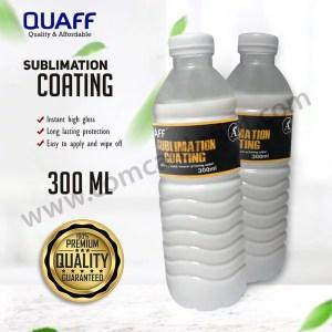 Sublimation Spray Coating 300 mL