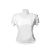 Sublimation Soft Fabric Shirt For LADIES (Vivid Output) XL