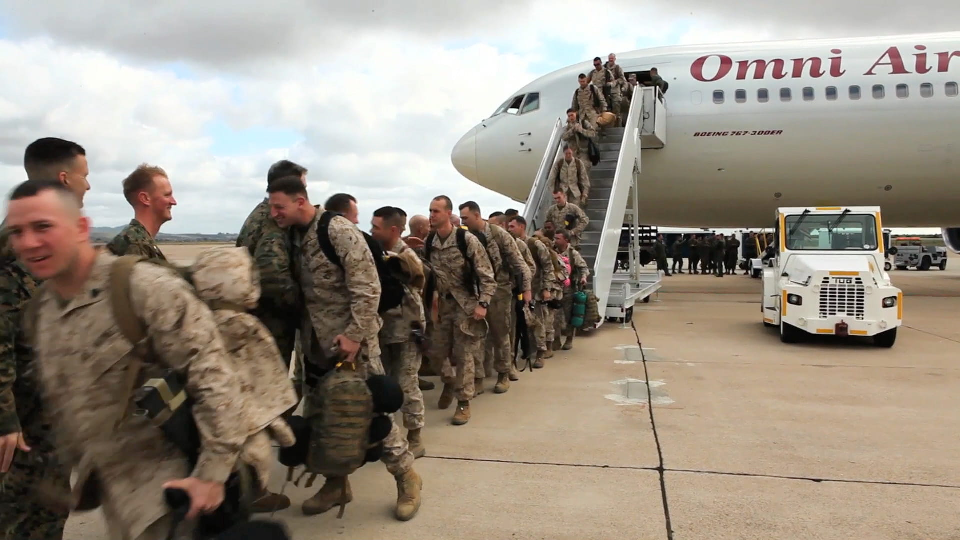 Streamlining the MilitarytoCivilian Transition  Comcast Newsmakers