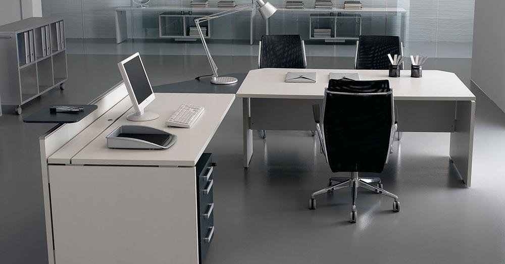 Foto Ufficio Moderno : Arredare ufficio moderno volumi d arredo consigli di u2013 design per la