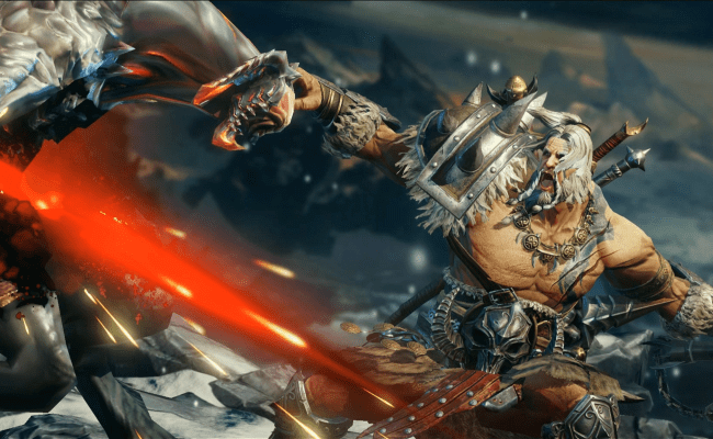 Diablo Immortal Everything There Is To Know About Blizzard S Mobile Rpg Come Join Us