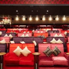 East London Sofa Cinema Leather Tufted Canada Top 5 Cinemas In Come2england Everyman